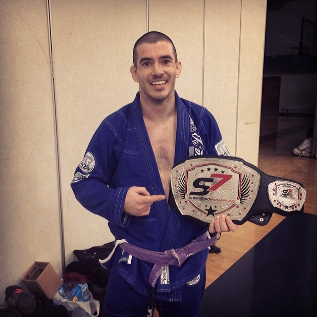 Congrats to Coach Tim on his Super Fight win this past weekend!